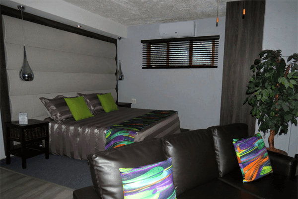 Accommodation Gauteng
