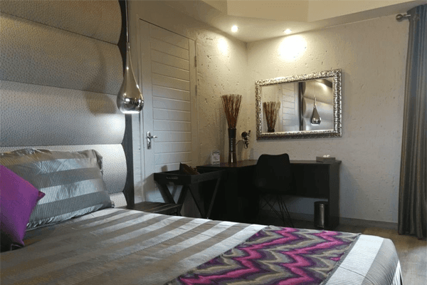 Lodge Accommodation Gauteng