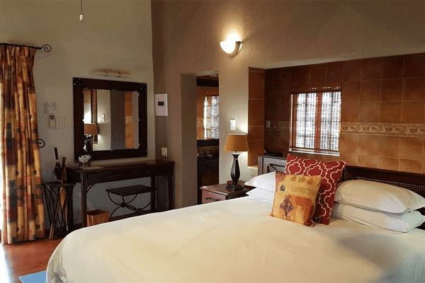 Bed & Breakfast Gauteng