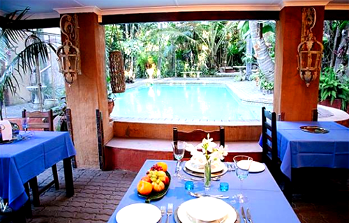 Coco Cabana Guest House