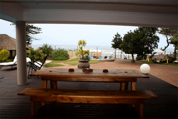 Self Catering - Port Shepstone