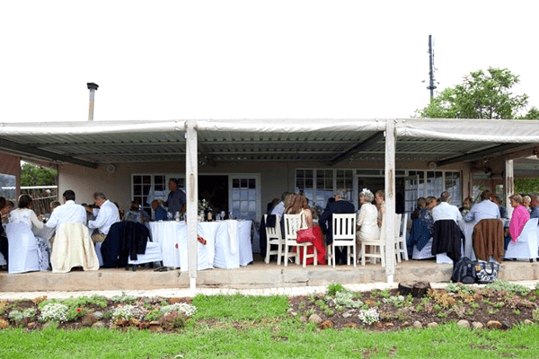 Wedding Venue Kwazulu-Natal
