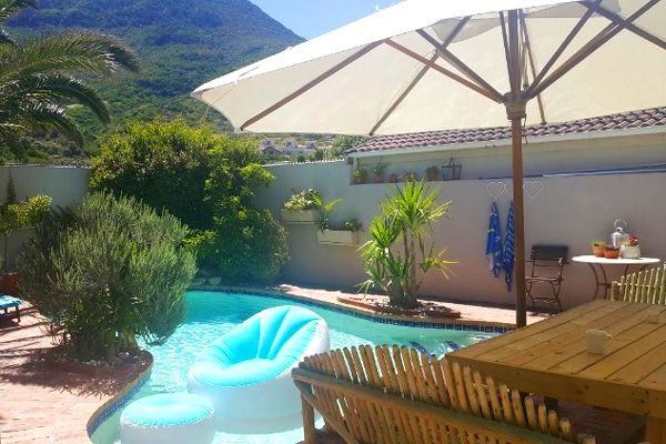 Hout Bay Delight