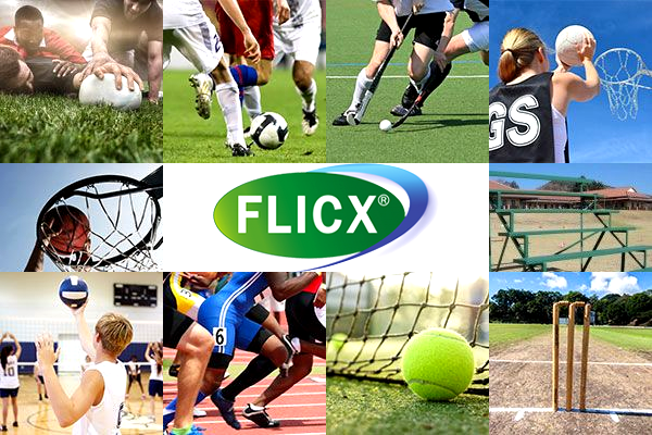 Flicx South Africa - Sports, Courts & Field Equipment