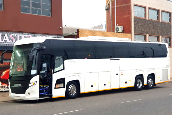 LTC Shuttle and Tours