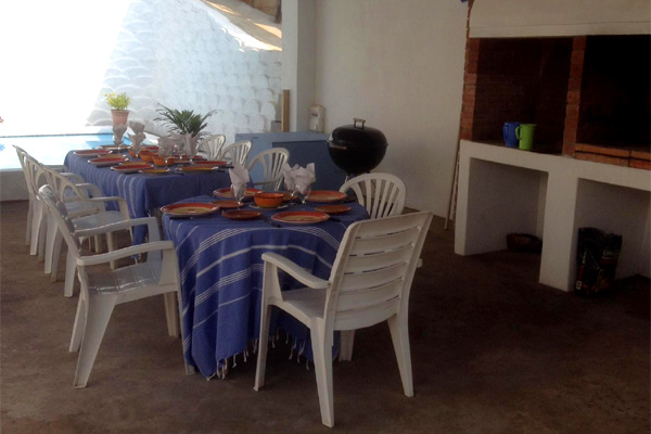 SeaCottage Self Catering Beach House