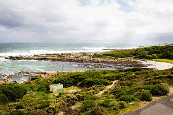 Views at Whale Waters Self-Catering Lodge