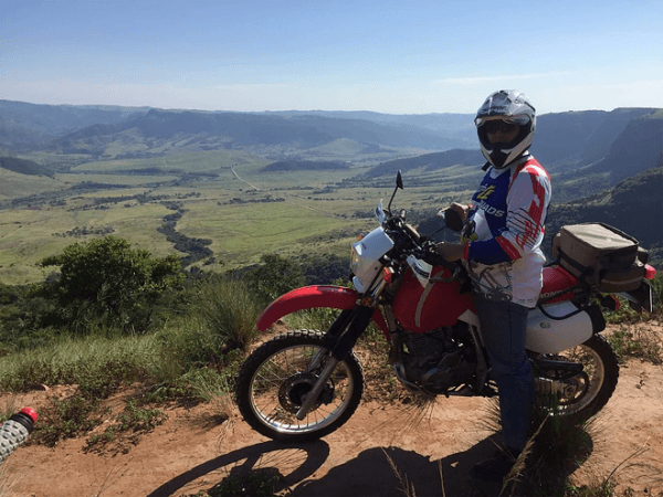 Motorcycle tours with Zulu-Safari Motorcycle Adventure Tours