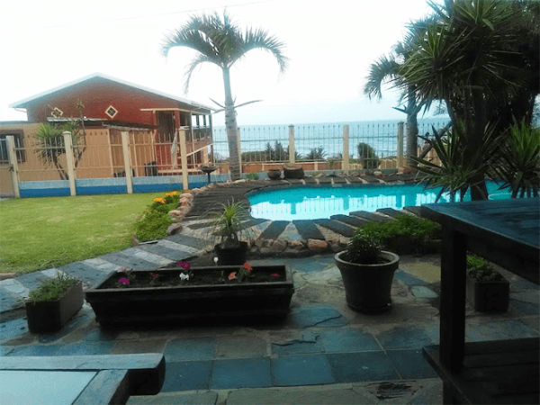 All-in-one Ocean View Luxury Beach Accommodation