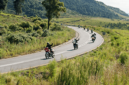 Adventure Bike Safaris