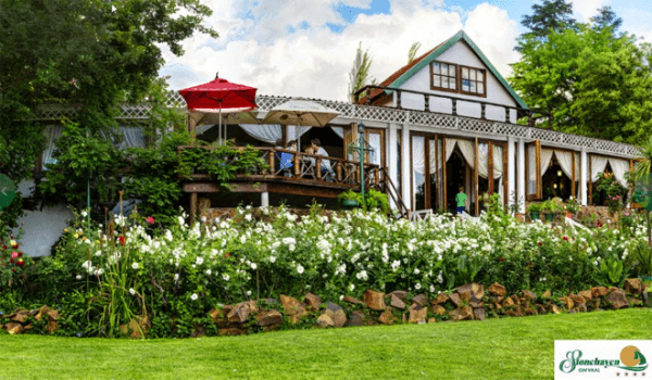 Stonehaven on Vaal Venue