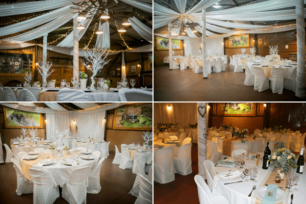Weddings at ArendsRus Country Lodge