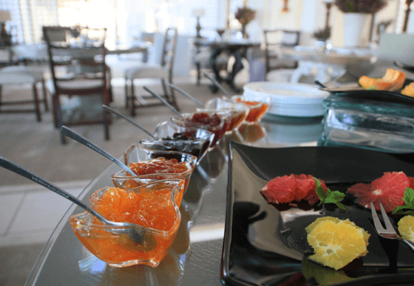 Breakfast Buffet at Plettenberg Park Hotel & Spa