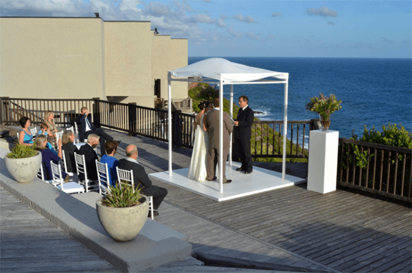 Weddings at Plettenberg Park Hotel & Spa