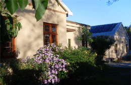 Tranquility Self-Catering Accommodation