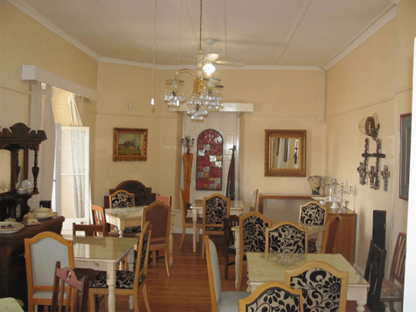 The Blue Moon Guest House