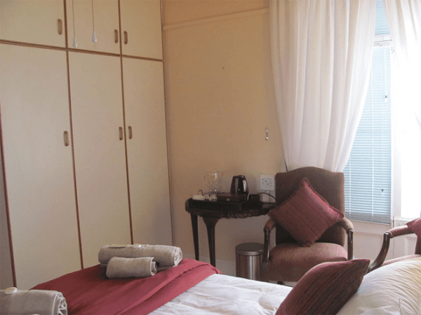 The Blue Moon Guest House Accommodation