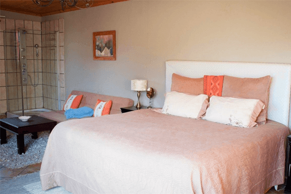 Nullarbor Cottages Accommodation